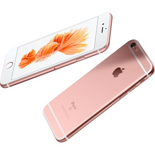 IPhone 6s 64GB, Handy