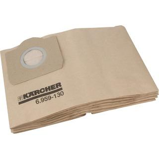 Kärcher Papierfilterbeutel für Sauger  Papierfilterbeutel