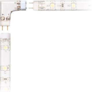 goobay Verbindungsstück 90° f. LED Leistens. flex (30506) 2