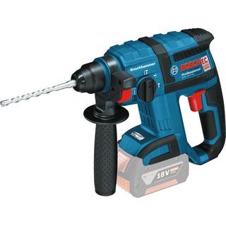Bosch Akkubohrh. GBH 18V-EC blau Bohrhammer 18 V 0-1400
