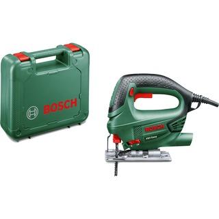Bosch Stichsäge PST Easy grün, Transportkoffer  500 Watt