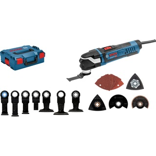 Bosch Multi-Cutter GOP 40-30           bu | 0601231001