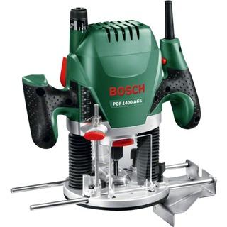 Werkzeug Bosch Oberfräse POF 1400 ACE (Kunststoffkoffer,