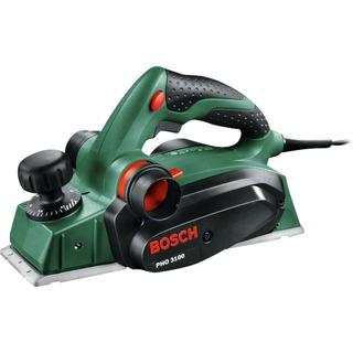 Werkzeug Bosch Hobel PHO 3001 (Kunststoffkoffer, grün)