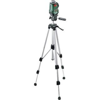 Werkzeug Bosch Linienlaser PLL 360 Set Schutztasche, Stativ