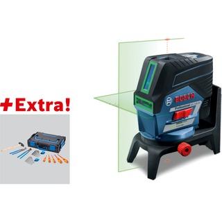 Bosch Kombilaser GCL 2-50 CG+RM2 L-Boxx | 06159940KF +