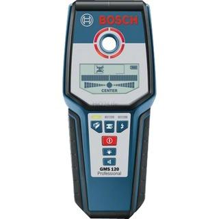 Werkzeug Bosch Multidetektor GMS 120 Professional