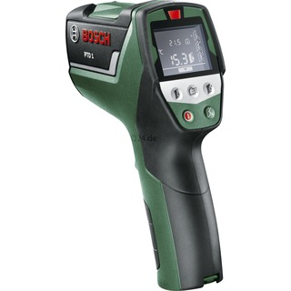 Werkzeug Bosch Ortungsgerät PTD 1 (grün) grün