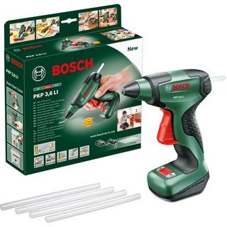 Bosch Akku-Klebepistole PKP 3,6 LI 1,5 Ah