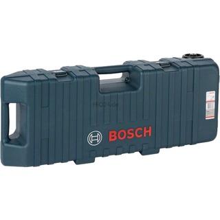 bosch kunststoffkoffer blau koffer aufbewahrung elektrowerkzeuge hiq24. Black Bedroom Furniture Sets. Home Design Ideas