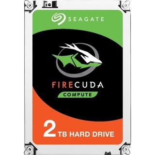 2000GB Seagate FireCuda ST2000DX002 7200rpm 64MB 8GB SSD