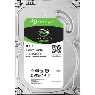 Seagate  4TB ST4000DM004       5400   SA3 | BarraCuda