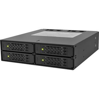 Wechselrahmen Cremax Icy Dock MB994SP-4S