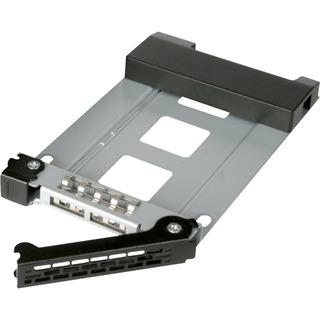 Festplatten - Zubehör - Wechselrahmen zusätzlicher Einschub
