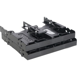 "IcyDock MB344SP  4 x 2,5"" HDD / SSD schwarz"