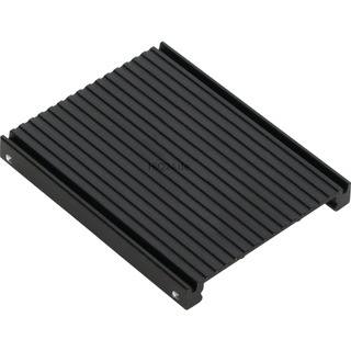 Icy Dock MB705M2P-B schwarz, M.2 PCIe NVMe SSD zu