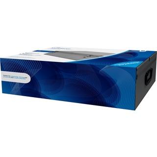 Rohlinge und Medien - CD-/DVD-Aufbewahrung Koffer 1000-fach