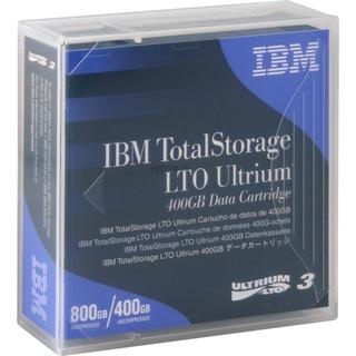 Rohlinge und Medien - LTO  IBM LTO Ultrium 3 Medium