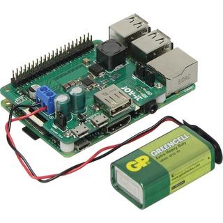 Joy-IT Raspberry PI StromPi 2 Erweiterungspl.