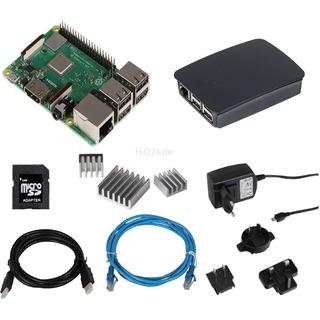 Raspberry Pi 3 B+       Starter Kit Set6