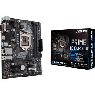 Asus Prime H310M-A R2.0 Mainboard Sockel 1151 mATX