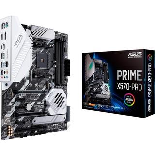 Asus PRIME X570-PRO                 X570  ATX