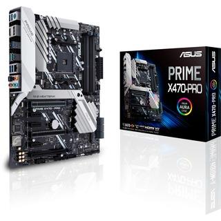Asus Prime X470-PRO Mainboard AM4 ATX