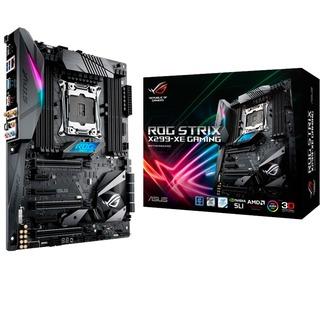 Asus STRIX X299-XE GAMING           X299  ATX 3x PCIe