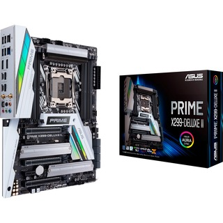ASUS Prime X299-Deluxe II Sockel 2066 ATX