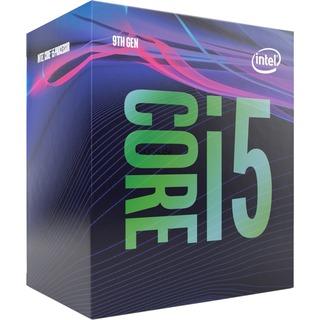 Intel Core i5-9400    2900 1151V2 BOX boxed 2.900 MHz