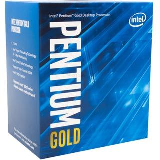 Intel Pentium G5400   3700 1151V2 BOX boxed 3.700 MHz