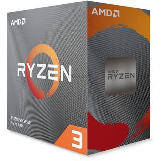 AMD Ryzen 3 3300X WRAITH 3800 AM4   BOX | WRAITH