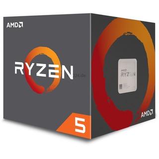 AMD Ryzen 5 1600 AF      3200 AM4 BOX* | Wraith Spire