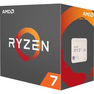 Ryzen 7 1700X WOF, Prozessor
