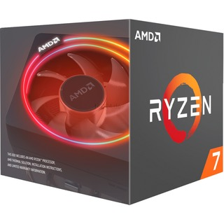 AMD AM4 Ryzen 7 2700X (8x3,7GHz) noGPU 105W