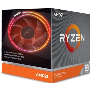 AMD Ryzen 9 3900X 12x3.8-4.6GHz BOX