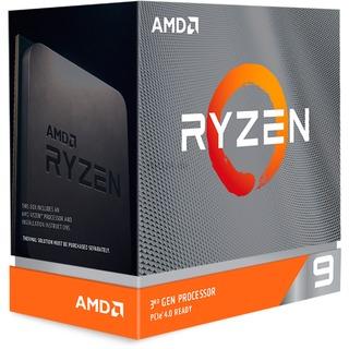 AMD Ryzen 9 3950X 16 Kerne x 3.5 GHz BOX WOF (ohne Kühler)