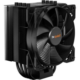 be quiet! Pure Rock 2 Black, CPU-Kühler
