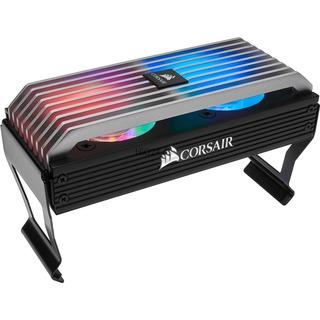 Corsair DOMINATOR Airflow Platinum  RGB      COR schwarz