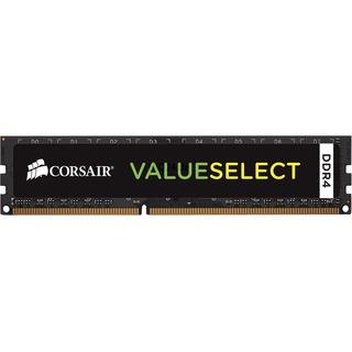 4GB (1x 4GB) Corsair DDR4-2133 CL15 Value Selcet