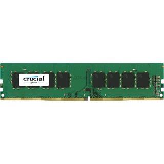 Crucial D4  4GB 2666-19                  SR  CRU