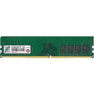 Transcend D4 8GB 2400-17 1Rx8 ECC              TRC