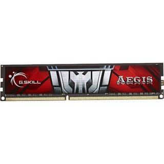 8GB (1x 8GB) G.Skill DDR3-1600 CL11 11-11-28 F3-1600C11S-8GI