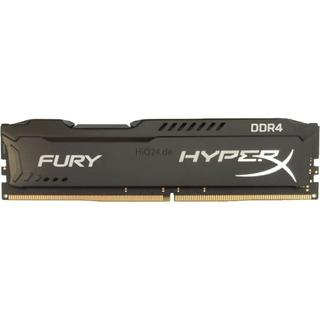 Kingston HyperX DIMM 8 GB DDR4-2400, Arbeitsspeicher