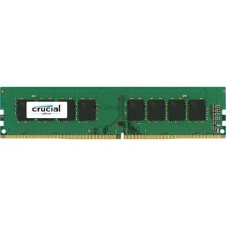 Crucial D4  8GB 2666-19