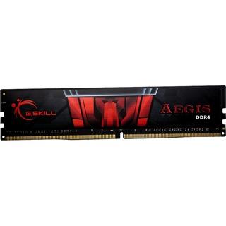 G.Skill D4 8GB 3000-16 N AEGIS              GSK