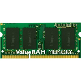 8192 MB Kingston ValueRAM SO-DIMM 8 GB DDR3-1600 1,35V CL11