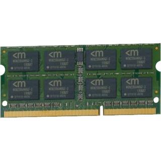 8192 MB Mushkin SO-DIMM 8 GB DDR3-1333 (992020,