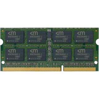 Mushkin SO-DIMM 8GB DDR3-1600, Arbeitsspeicher 992038,