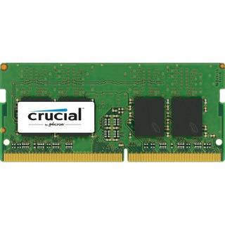 Crucial D4S SO-DDR4 8GB 2666-19     SRx8             CRU |